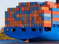 Logistics News - Cardinal Maritime - Europe Imports Falling