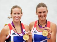 Glover & Stanning gold medals