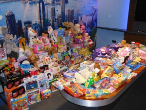 Lalley Toy Appeal '16